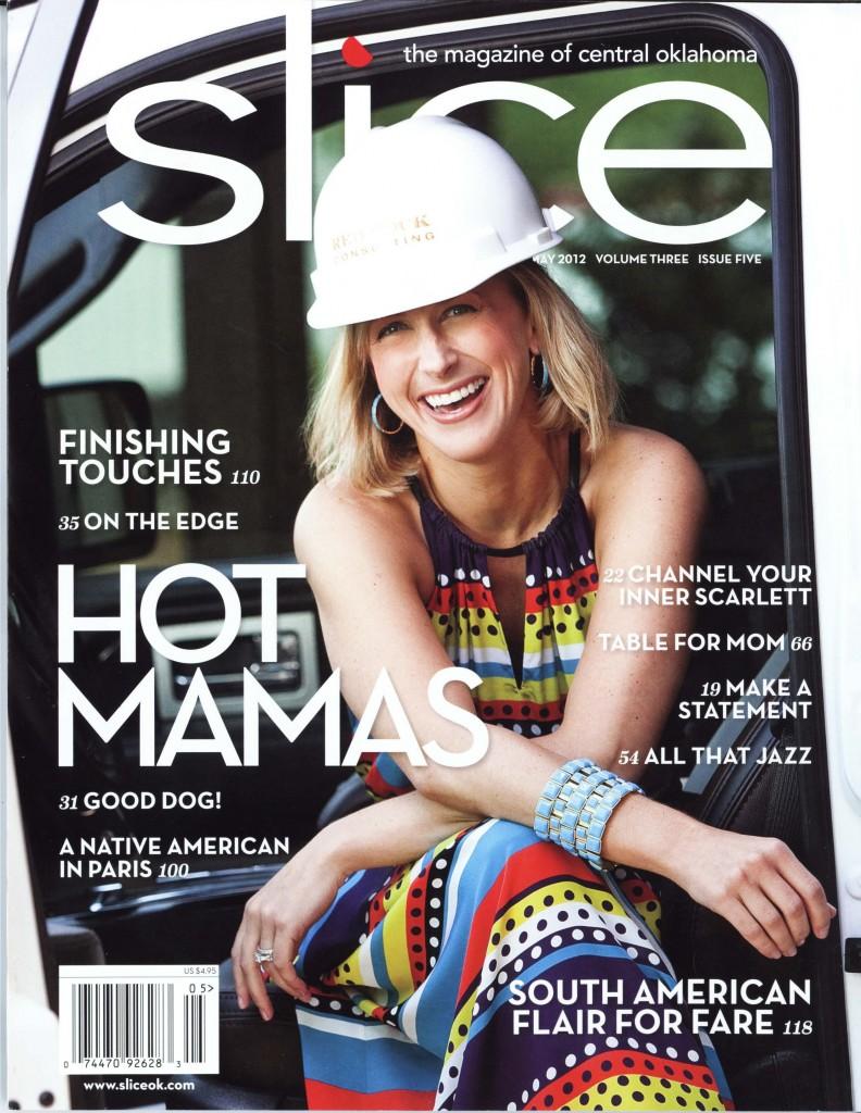 Slice Magazine Cover