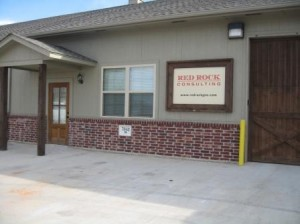 RRC's new office in Edmond, OK